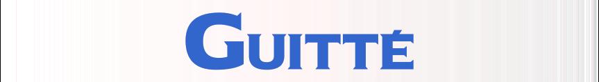 Guitté